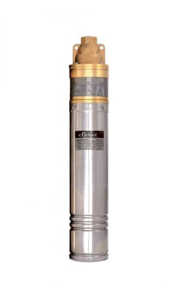 Sprut 4SKm 150