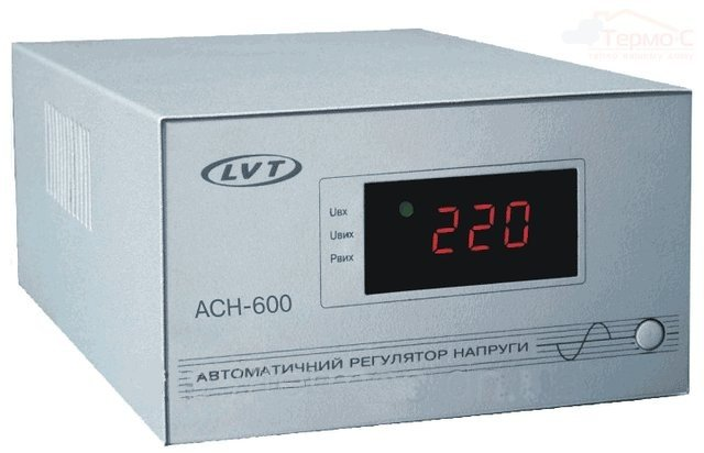 LVT  ACH-600
