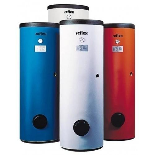 REFLEX 400/2 silber