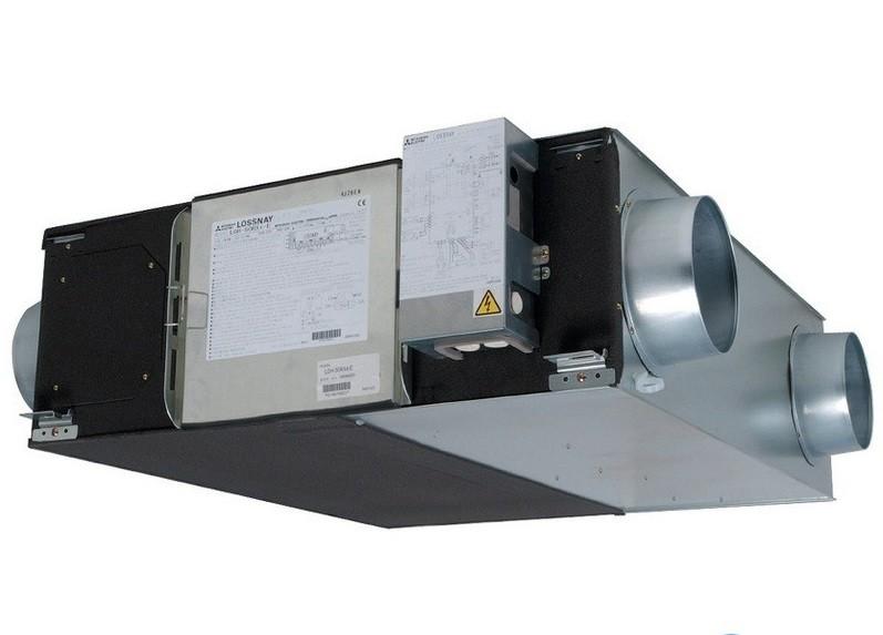 MITSUBISHI ELECTRIC LGH-100RVX
