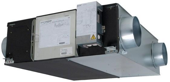 MITSUBISHI ELECTRIC LGH-25RX5-E