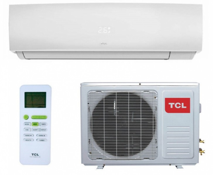 TCL TAC-18CHSA/KA