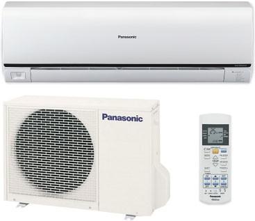 PANASONIC CS/CU-W12NKD
