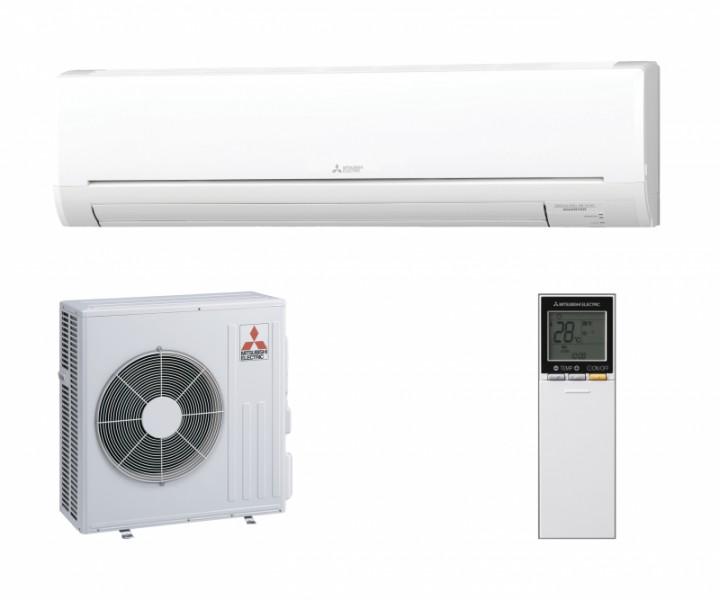 MITSUBISHI ELECTRIC MSZ/MUZ-LN25VGW (white)