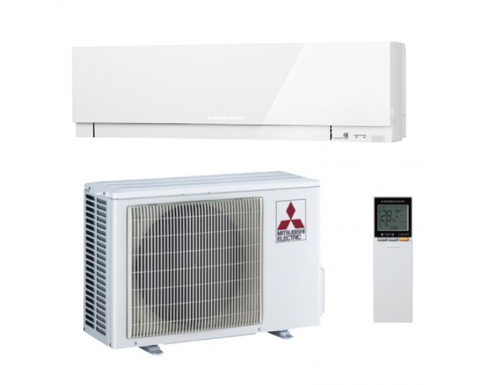 MITSUBISHI ELECTRIC MSZ-EF50VE3W/MUZ-EF50VE (white)