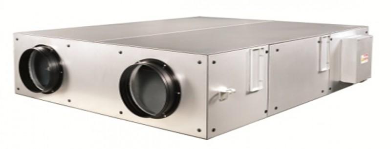 Ventas VHRV-PL 4000 EC PLUS