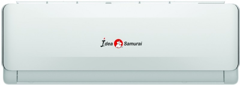 IDEA Samurai  ISR-12HR-SA7-DN1 ION