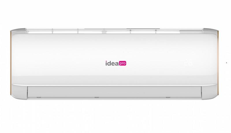 IDEA Samurai  ISR-09HR-PA7-DN1 ION